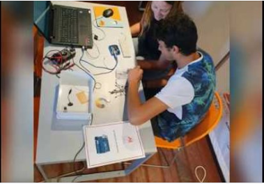 Workshop de Arduino I